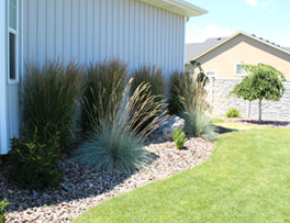 Edging and Trimming - Idaho Falls Landscape Maintenance
