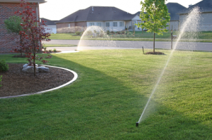 Idaho Falls Sprinkler Systems