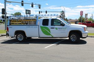 Idaho Falls Fertilization