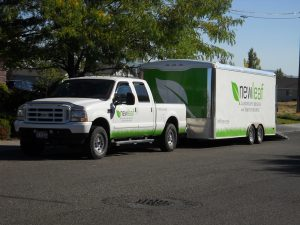 Idaho Falls Landscape Maintenance