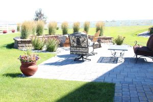 Maintained Landscape - Idaho Falls Landscape Maintenance