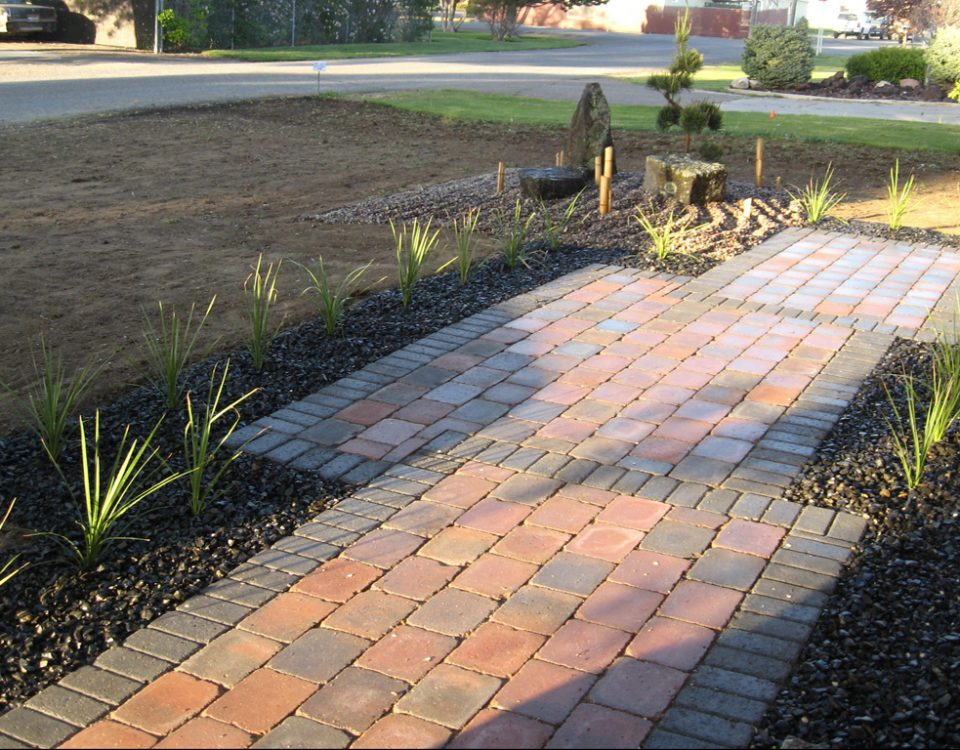 Idaho Falls Enhancement Projects - Idaho Falls Landscape Maintenance