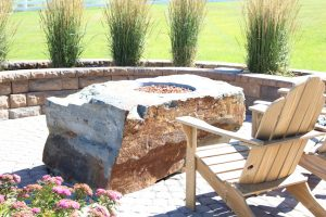 Idaho Falls Landscape Construction