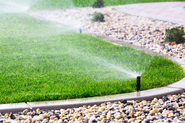 Sprinklers - Idaho Falls Sprinkler Repair