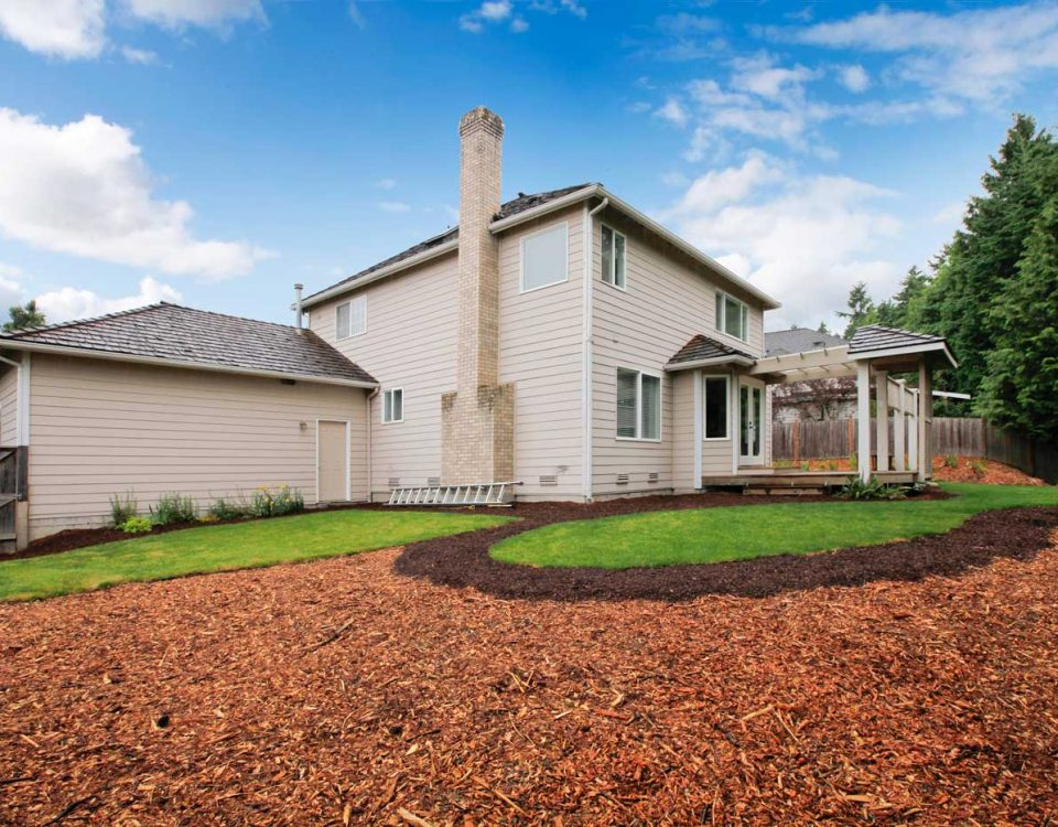 Mulch - lawn maintenance idaho falls