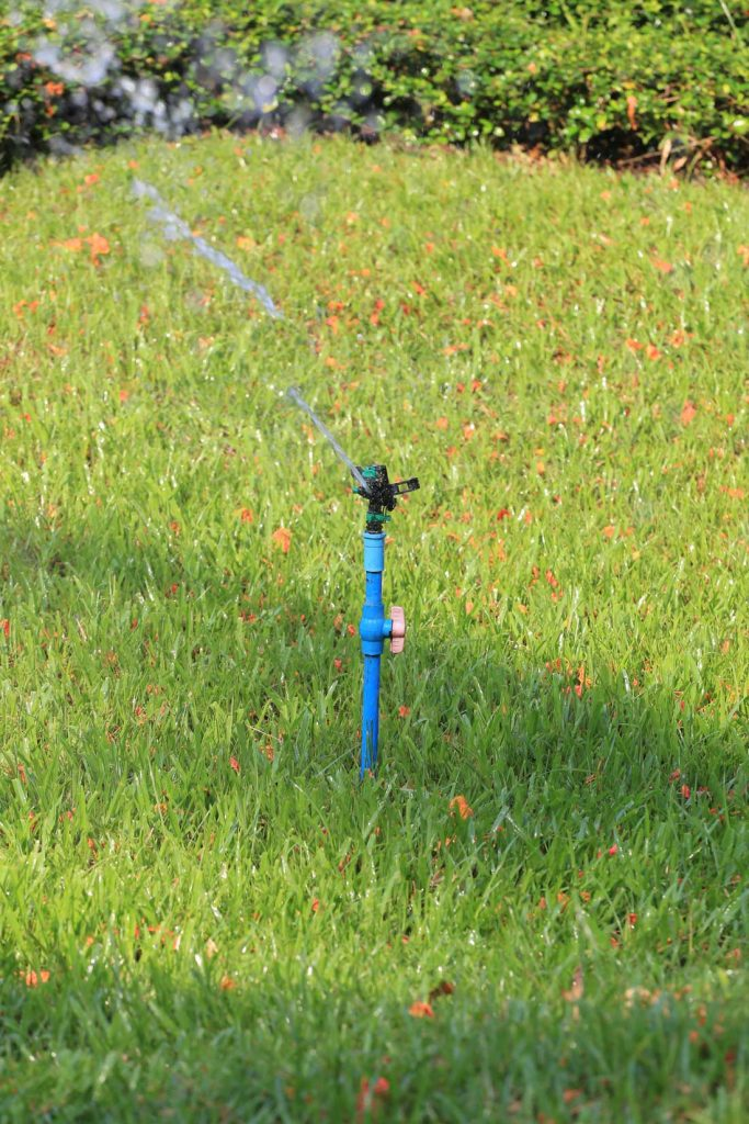 Idaho Falls Sprinkler Repair