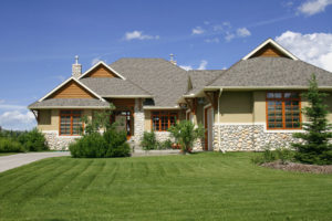 Beautiful Lawn - Springtime Landscaping Services