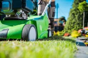 Power Raker - Springtime Landscaping Services