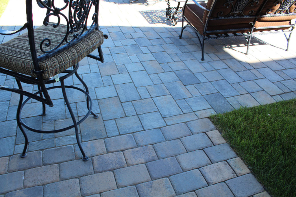 Patio - Idaho Falls Landscape Maintenance