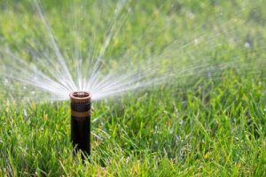 Sprinkler Installation and Repair