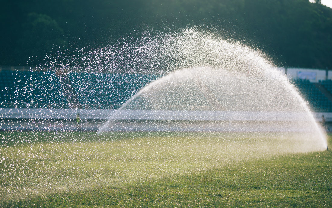 Sprinkler Lawn Care - sprinkler repair idaho falls